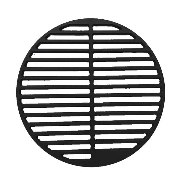 Kamado Kings 34-cm cast iron grate (New Minimo)