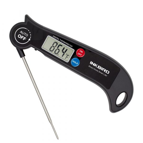Kamado Kings Pocket food thermometer