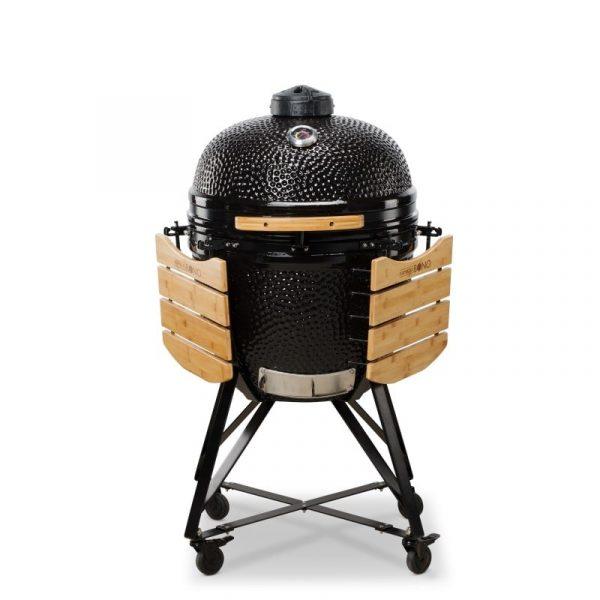 Kamado Bono Grande Ceramic Barbeque Grill 1-min