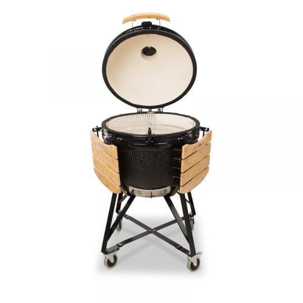 Kamado Bono Grande Limited Ceramic Barbeque Grill 5-min