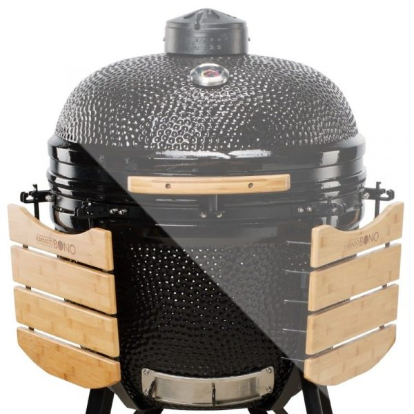 Kamado Bono Grande Limited Ceramic Barbeque Grill 6-min