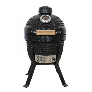 Kamado Bono Picnic Ceramic bbq Picnic Grill Best For Outdoor (2)-min