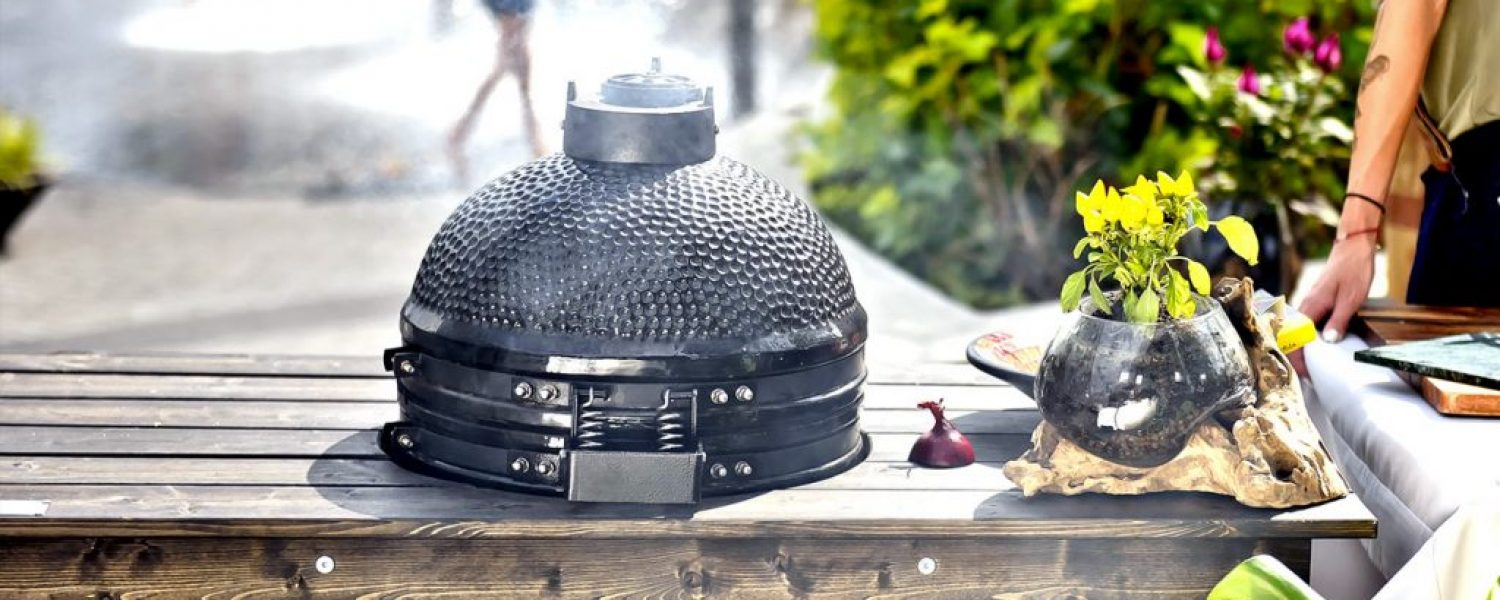 Kamado Kings - Highest Quality Kamado Ceramic Grills