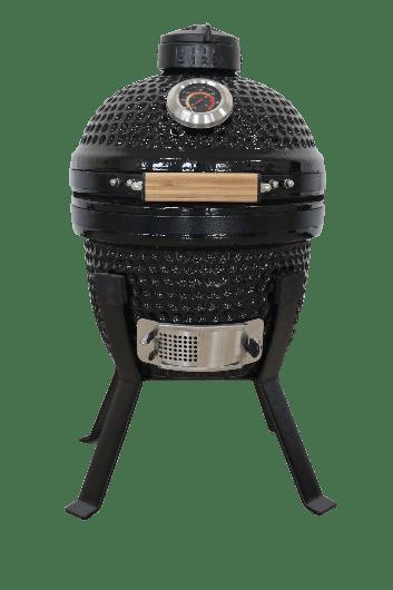 Kamado Bono Picnic Ceramic BBQ Grill