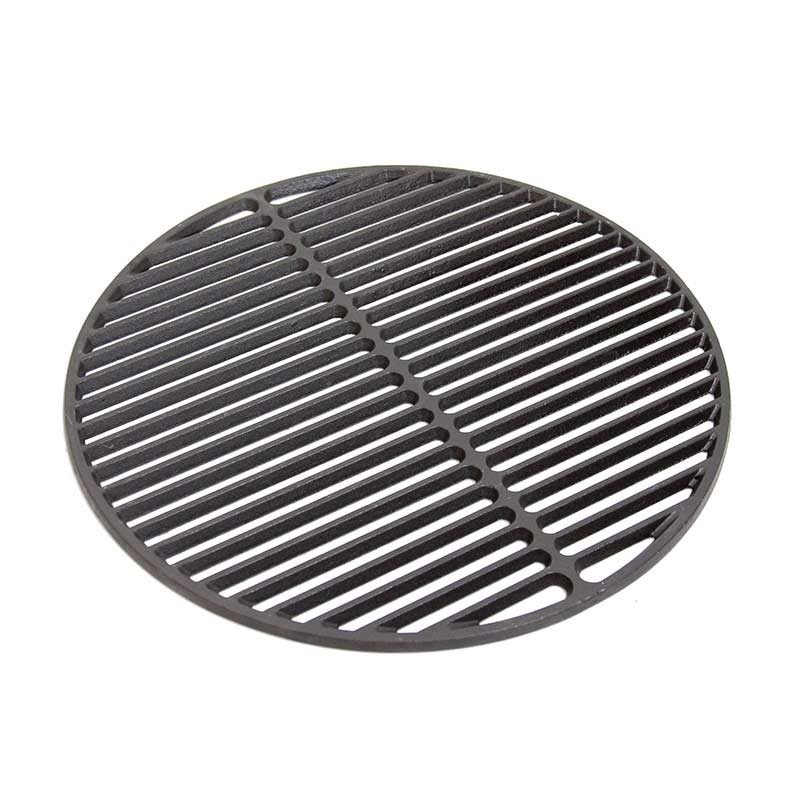 Cast iron grate (Limited)
