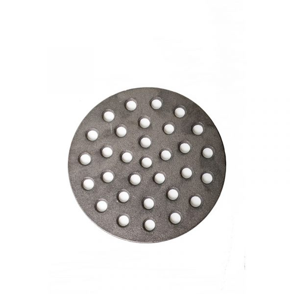 Kamado Kings Firebox ash grate (Media/Grande)