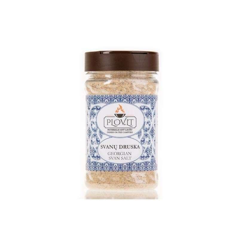 Svan salt, 250 g.