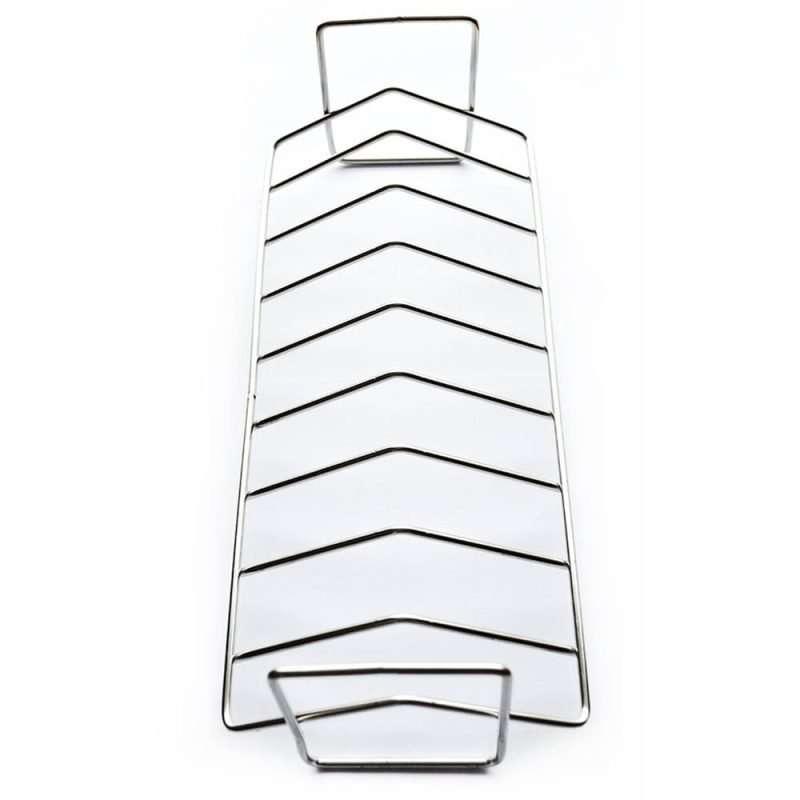 Stainless steel rib rack (Grande/Limited)