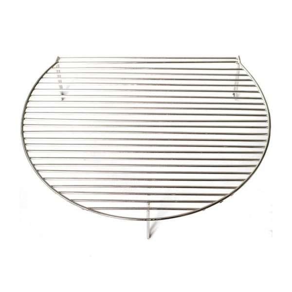 Kamado Kings Stainless steel grate expander (Media)