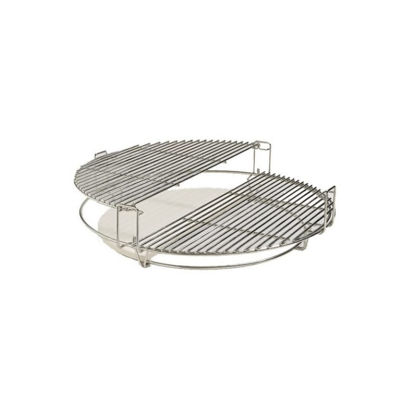 Multifunction two-zone grilling system (Limited)