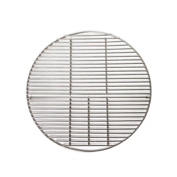 Kamado Kings Stainless steel grill grate (Minimo)