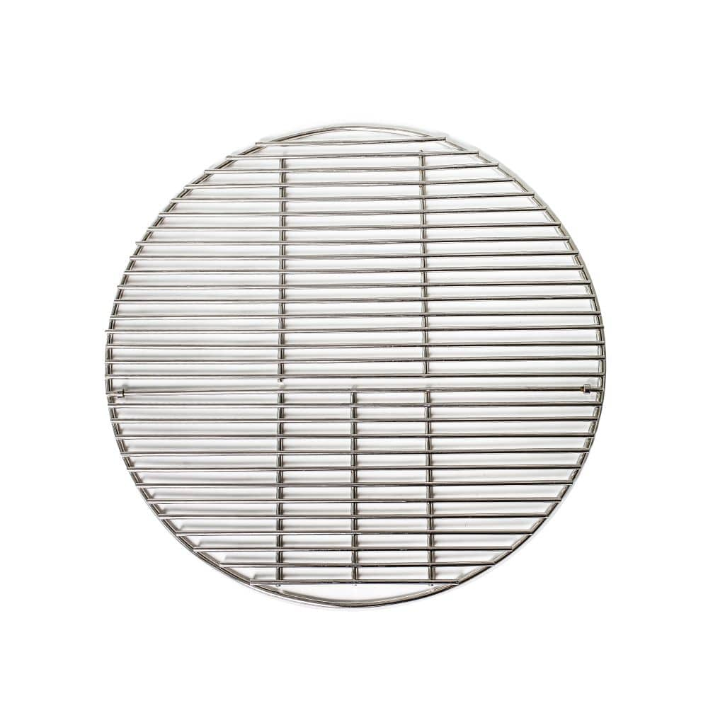 Stainless steel grill grate (Minimo)