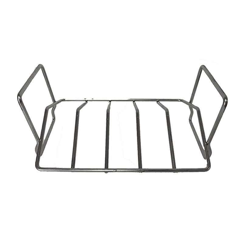 Stainless steel rib rack (Minimo/Media)