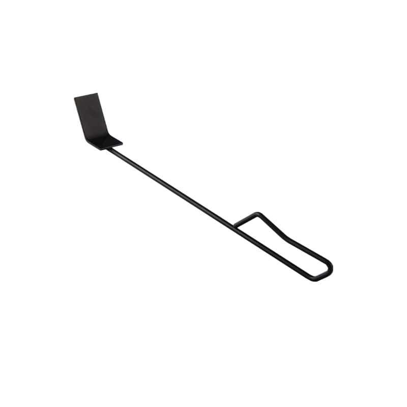 Kamado Kings Steel ash removal tool