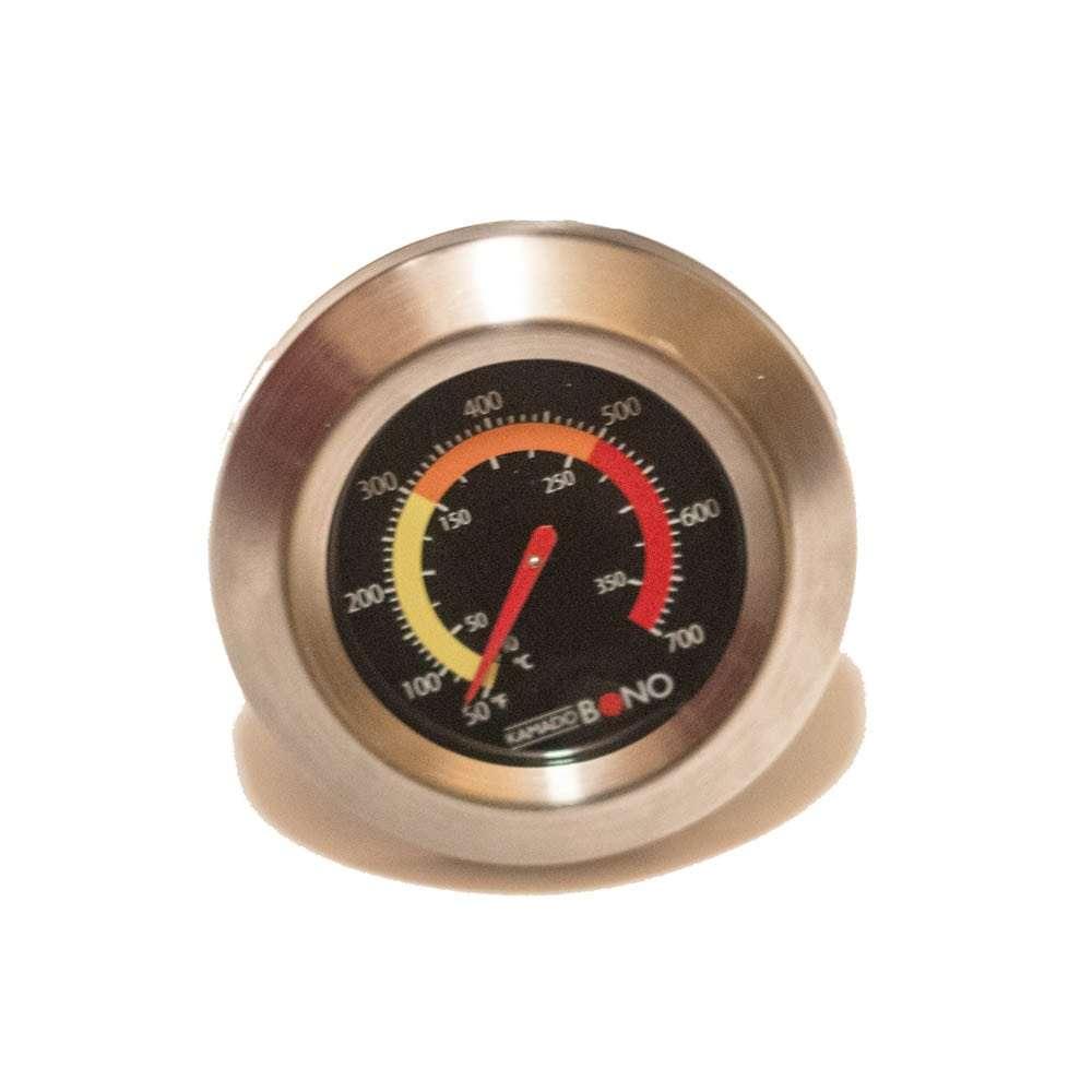 Kamado Kings Ceramic grill thermometre
