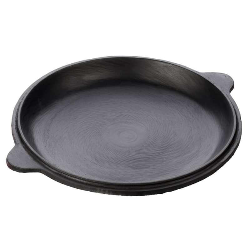 Cast iron pan – lid, 42 cm (Grande/Limited)
