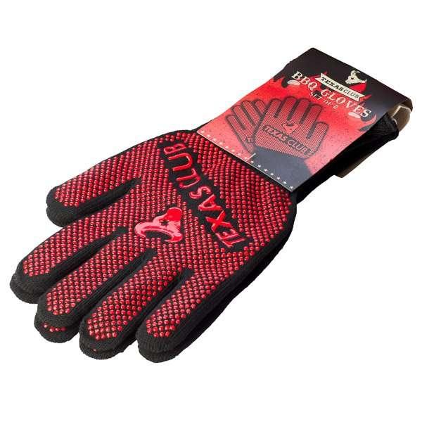 Kamado Kings Heat resistant Texas Club Gloves 1
