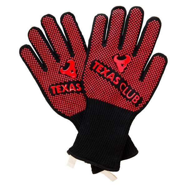 Kamado Kings Heat resistant Texas Club Gloves
