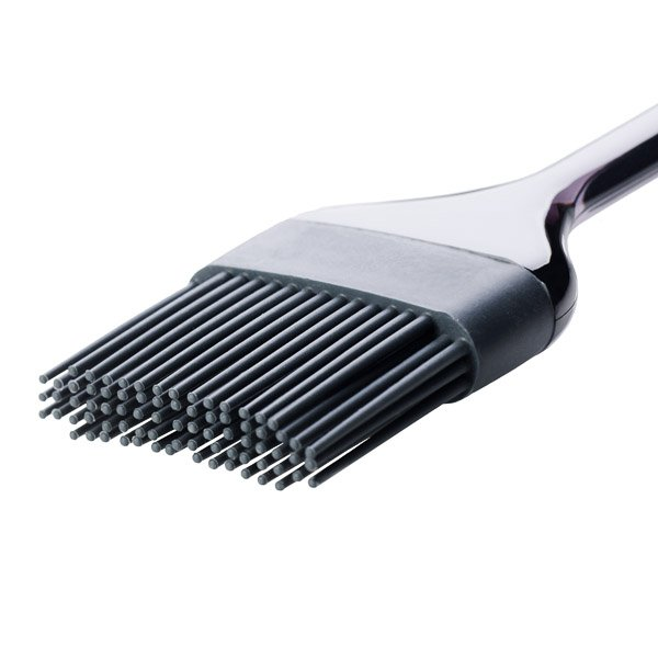 Kamado Kings Silicone BBQ brush, 36 cm
