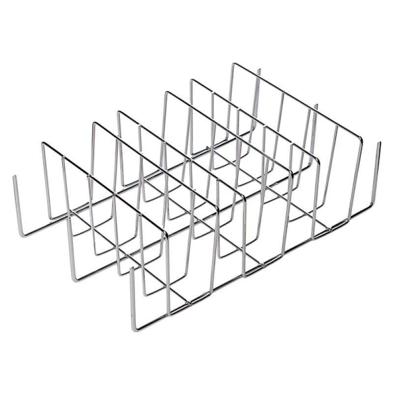 Ribs and Vegetables Roast Rack (Media/Grande/Limited)