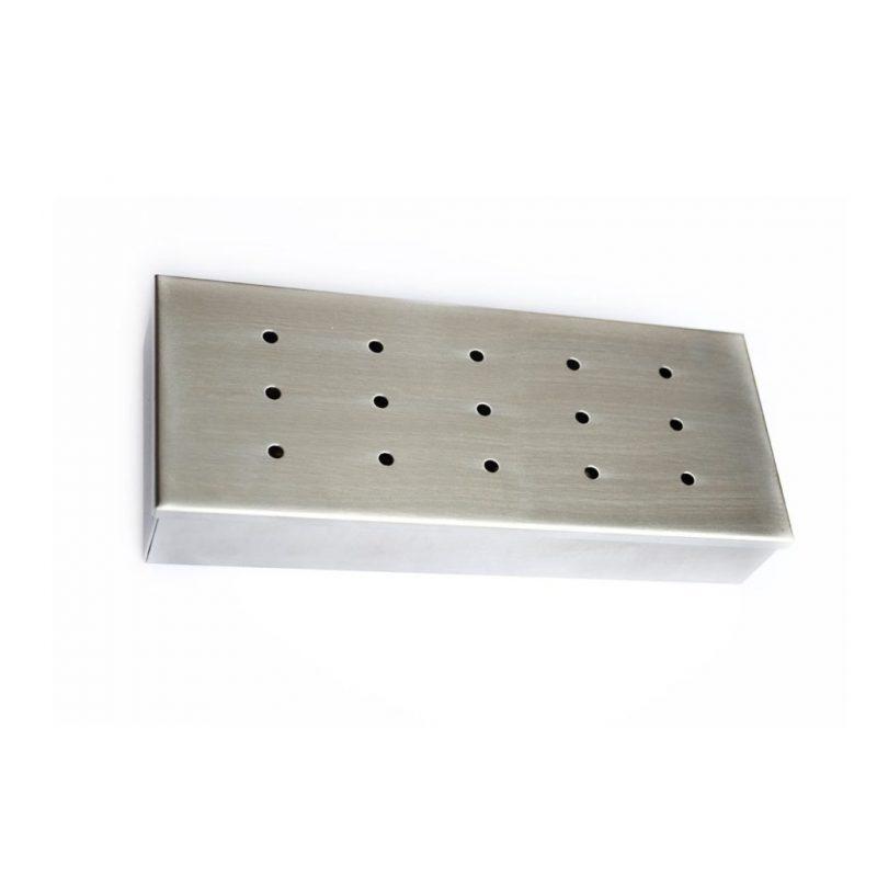 Kamado Kings Stainless Steel Smoking Box