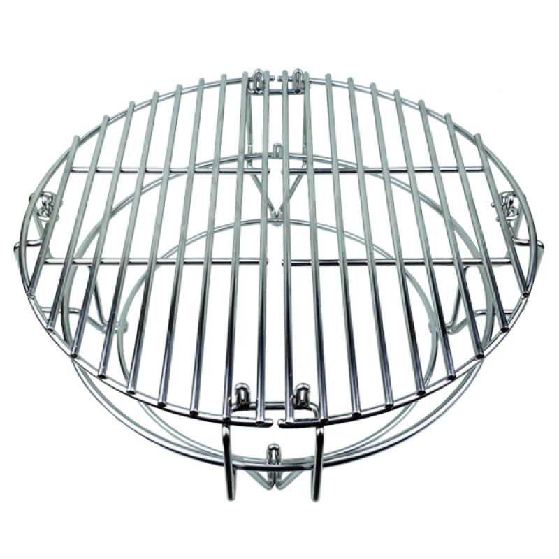 Multifunction two-zone grilling system (Minimo)