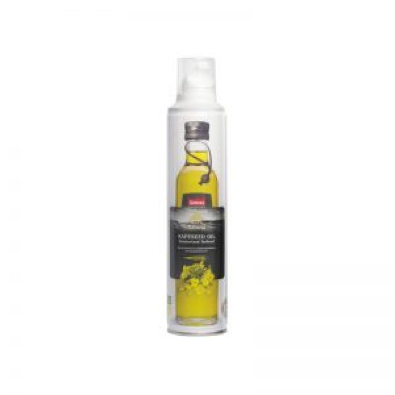 Spray rapeseed oil (refined)