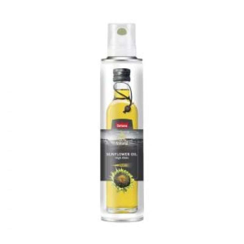 Spray sunflower oil (unrefined)