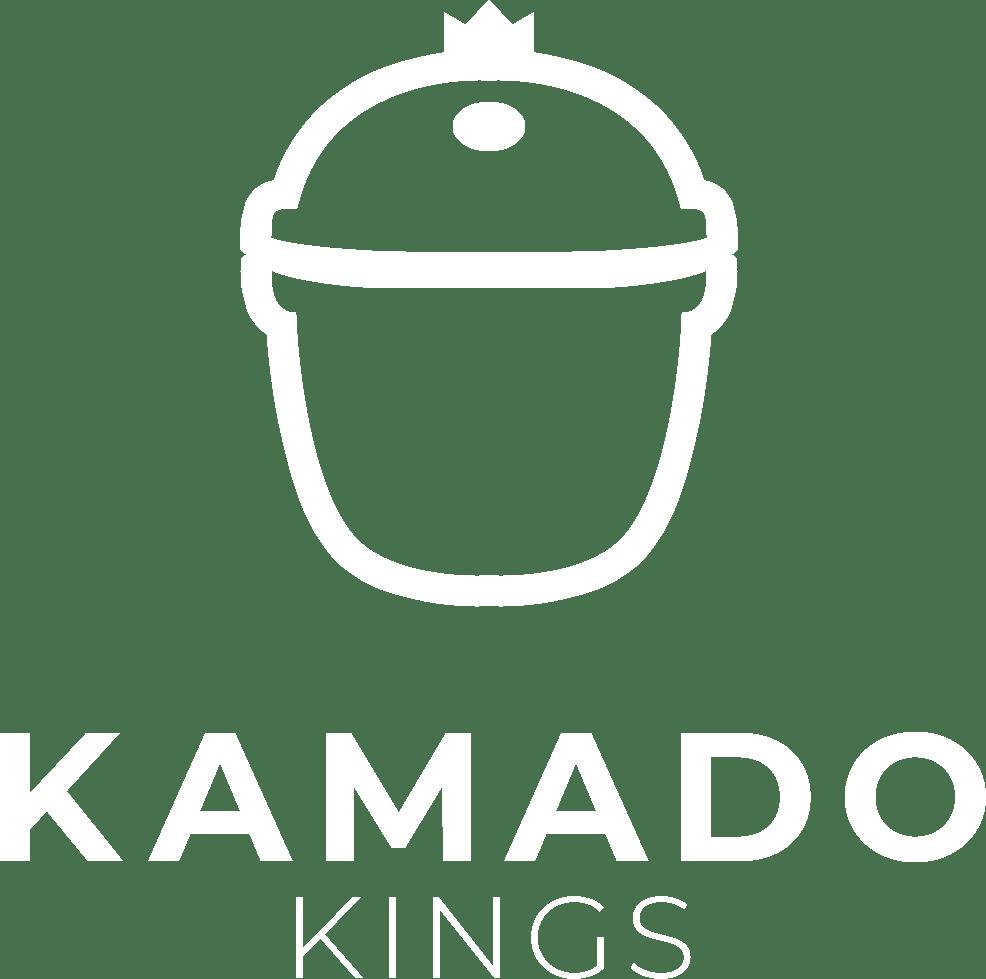 Kamado White