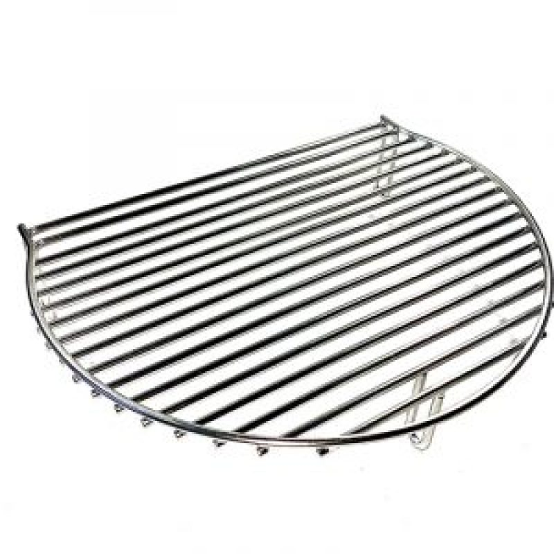 Stainless steel grate expander (Minimo)