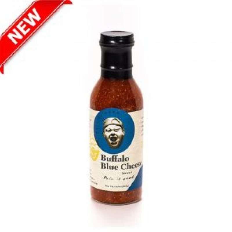 Buffalo Blue Cheese Sauce, 383g.